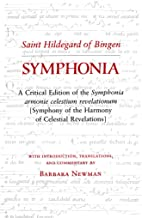 Symphonia: A Critical Edition of the