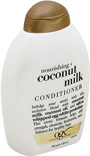 Organix Conditioner Nourishing Coconut Milk 13 fl oz (384.5 ml)