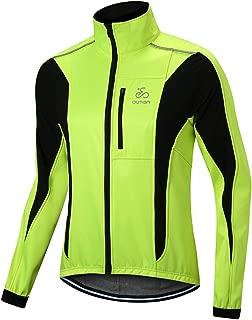 Best men's windproof cycling jacket Reviews