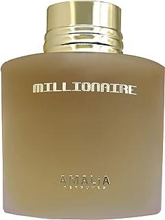 AMALIA MILLIONAIRE EAU DE TOILETTE POUR HOMME 100 ML