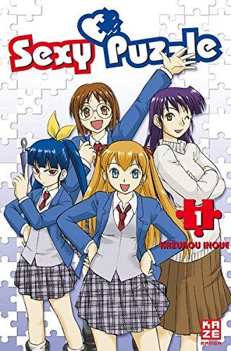 Sexy Puzzle 01