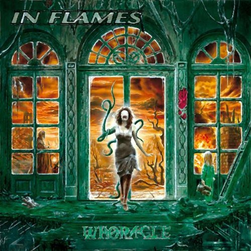 Whoracle Reloaded by In Flames (2009-03-10)