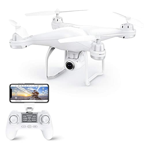 Potensic T25 GPS Drone, FPV RC Drone with Camera 1080P HD WiFi Live Video,