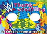 WWE Thumb Wrestling: Go Thumb to Thumb in the Ring!