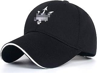 Ageis شعار سيارة التطريز قابل للتعديل قبعة بيسبول للرجال والنساء قبعة جولف قبعة السفر قبعة سباق محرك قبعة