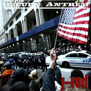 Occupy Anthem