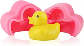 rubber duck cake mold