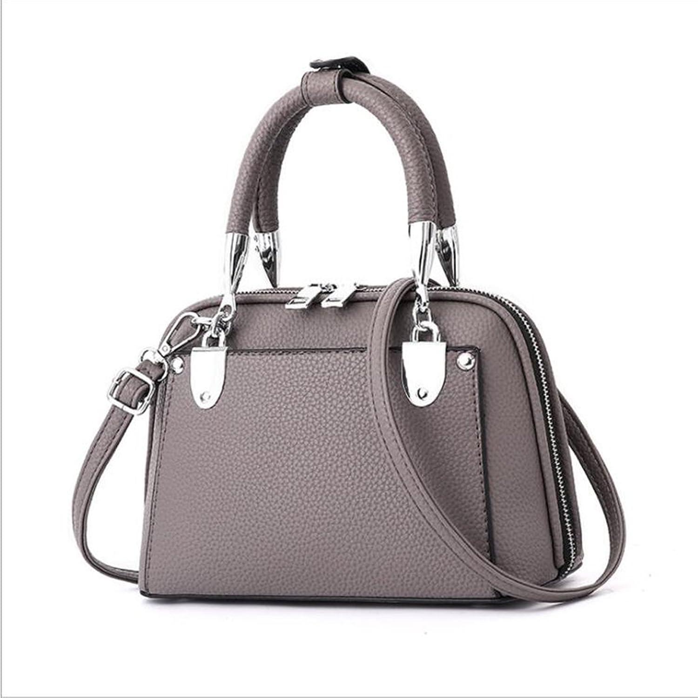Liu Damentasche Elegante Weibliche Weibliche Weibliche Tasche Handtasche Casual Fashion Einfache umhängetasche Wilden umhängetasche (Größe  25  12  16cm) B07FSHZDNV  Primäre Qualität 7d32de