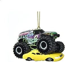 Best monster truck ornaments Reviews