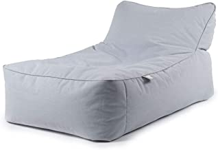 Bean Bed Pastel (Blue)- Extreme Lounging