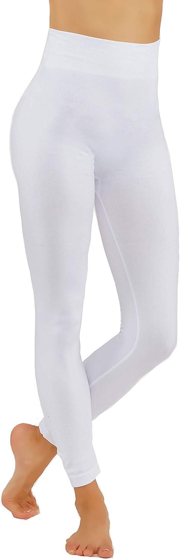 PRO FIT Women's Premium Fleece Lined Soft Winter Leggings