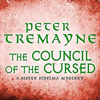 The Council of the Cursed cover art