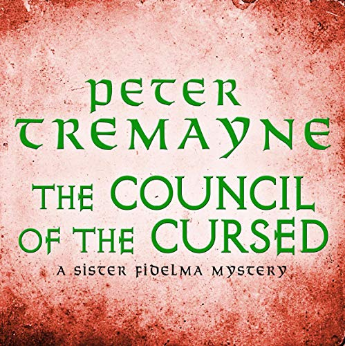 Couverture de The Council of the Cursed