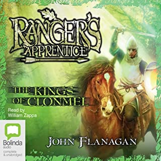 The Kings of Clonmel cover art