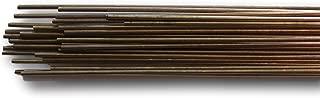 1-LB Washington Alloy ERCuAl-A2 Aluminum Bronze 36-inch Tig Wire (1/16