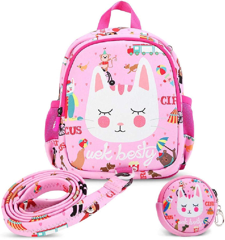 HWYP ,  Unisex-Kinder Rucksackhandtaschen Large