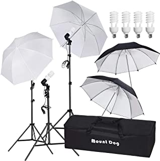 Best umbrella lights for filming Reviews