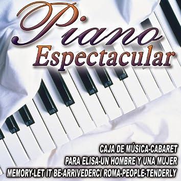 Piano Espectacular