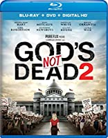 God's Not Dead 2/ [Blu-ray] [Import]