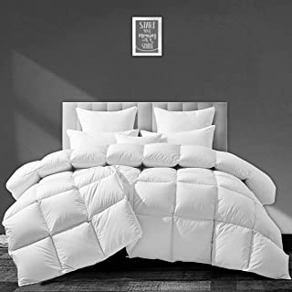 Best down duvet king Reviews