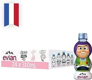 Evian Natural Mineral Water Kids, 24 x 310ml