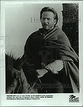 1985 Press Photo Trevor Eve as Jem in