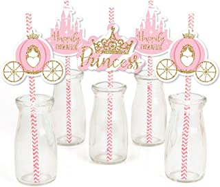 crown straws