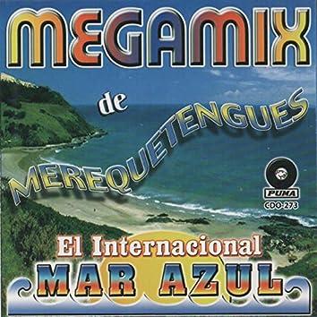 Megamix De Merequetengues