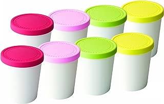 Tovolo Mini Sweet Treats Tubs - Set of 8