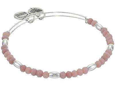 Alex and Ani Balance Bead II Bracelet (Violet 1) Bracelet