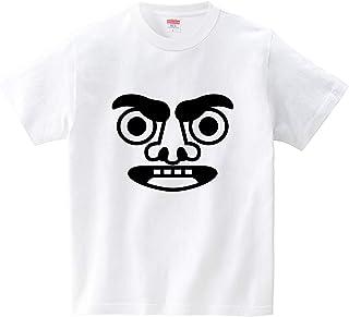 眉毛おこりん坊(Tシャツ?ホワイト) (犬田猫三郎)