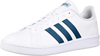 adidas Womens Grand Court White Size: 6 US