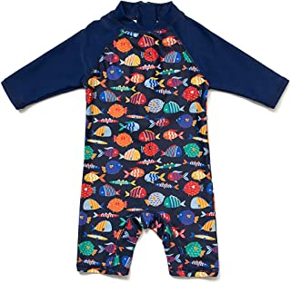 Best baby boy swimsuit sets Reviews