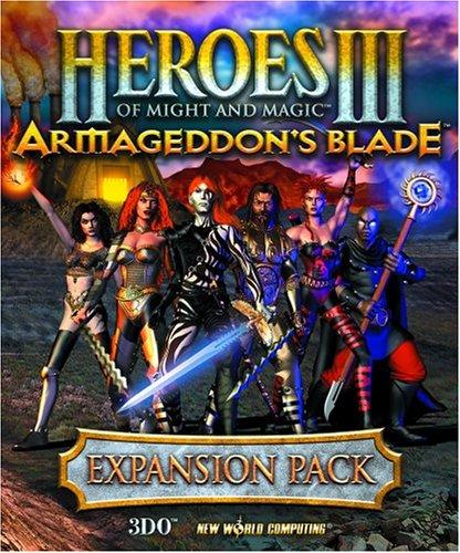 Heroes of Might and Magic III - Armageddon Blade