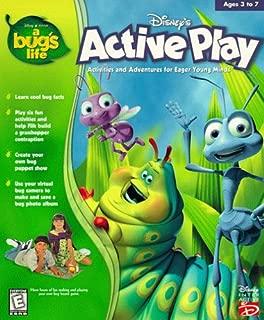 A Bug's Life Active Play