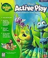 Active Play: A Bug's Life (輸入版)