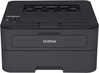 Brother Printer EHLL2340DW Wireless Monochrome Printer (Renewed)