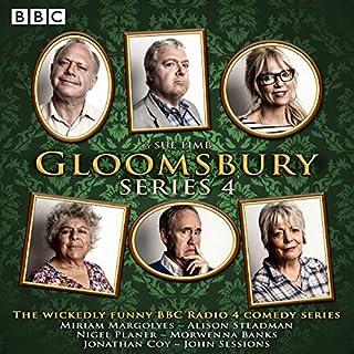 Gloomsbury: Series 4 cover art