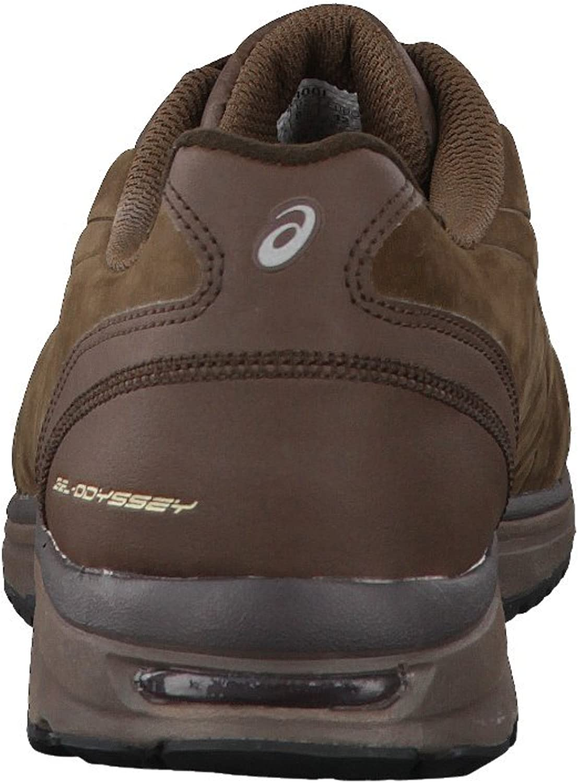 Amazon.com | ASICS Gel-Odyssey WR Trail Walking Shoes - 14 - Brown ...