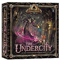 Undercity Board Game
