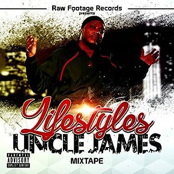 Lifestyles Mixtape