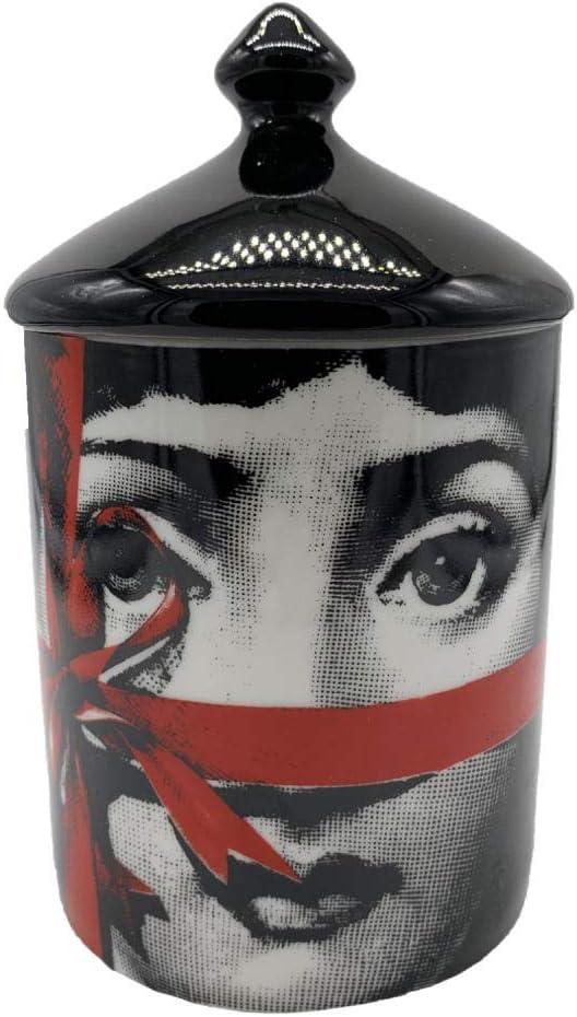 お買い得 Rustic Candle Holders Pillar Jar Cavalieri Handmad 通信販売 Holder