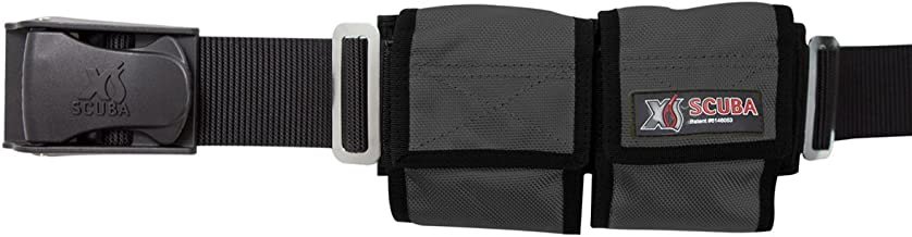 XS Scuba Eight Pocket Weight Belt