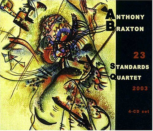 23 Standards (4tet) 2003