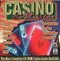 Casino Master (輸入版)