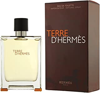 Terre D´Hermes EDT 100Ml - 2018 Limited Edition