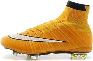 separation shoes 61631 1eb46 Homme Mercurial x Superfly IV FG – Laser orangewhiteblack Hi Top Chaussures  de Football pour Homme