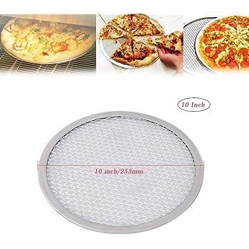 Ptisse 02897 Bandeja para pizza