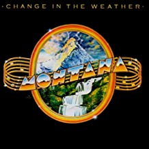 john fogerty change in the weather