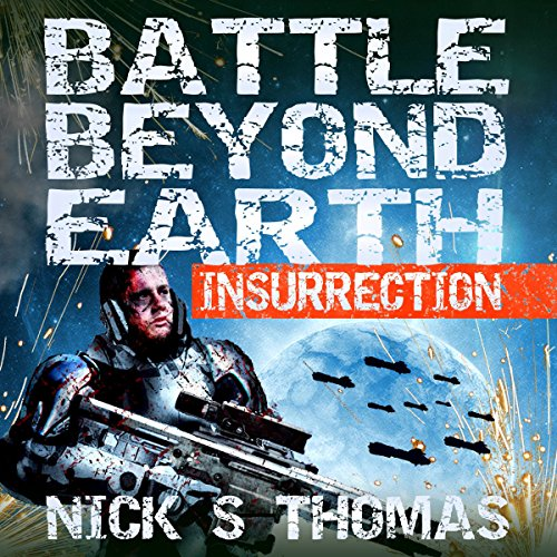 Insurrection cover art